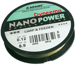 Nano Power CARP & Feeder